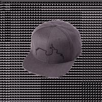 Schwalbe Classic Snapback Cap Dark-Grey